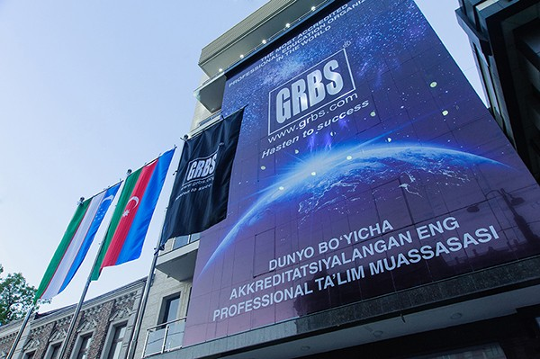About GRBS